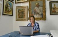 a-museologa-rosali-henriques-coordena-trabalho-de-informatizacao-e-digitalizacao-do-acervo-do-museu