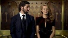 Romance hollywoodiano tem Michiel Huisman e Blake Lively como protagonistas (Divulgação)