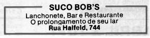 suco bob's
