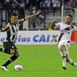 Henrique entrou no decorrer das duas partidas do Tupi na Série B (Foto: Leonardo Costa)