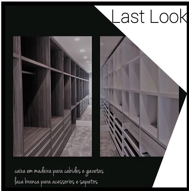closet last look