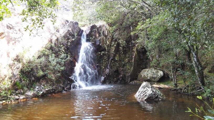 Cachoeira do Mangue  Foto