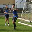 Flávio Carvalho deve ter oportunidade de atuar pelo Tupi na Série C (Foto: Marcelo Ribeiro)